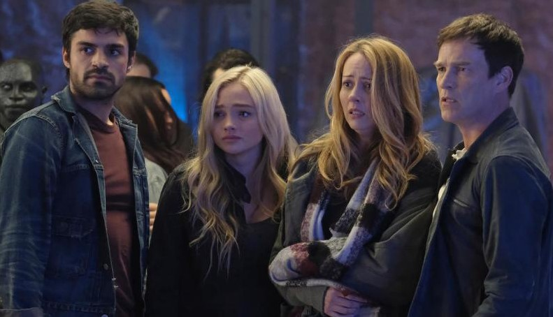 X-Men The Gifted Canceled