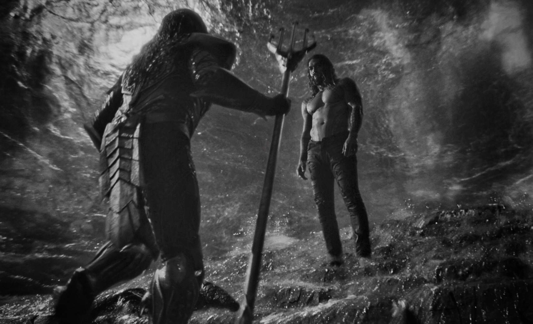 Aquaman Release The Snyder Cut