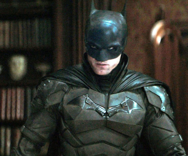 Jeffrey Wright didn't recognise Colin Farrell on the set of The Batman