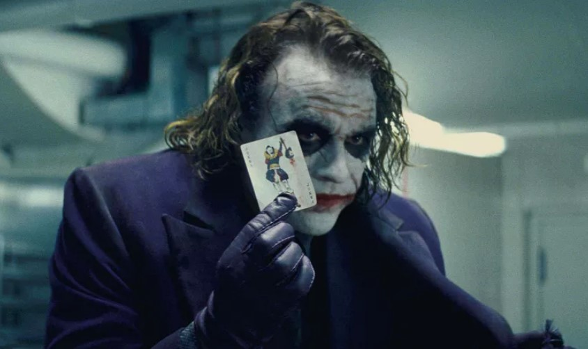 Dark Knight Trilogy Screenings In IMAX 70mm on the Way