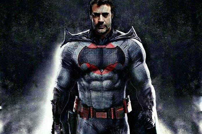 Jeffrey Dean Morgan Batman
