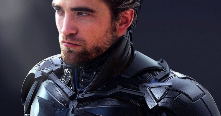 Robert Pattinson Says He Wants Batman to Be Frightening