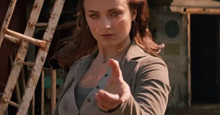 Sophie Turner X-Men