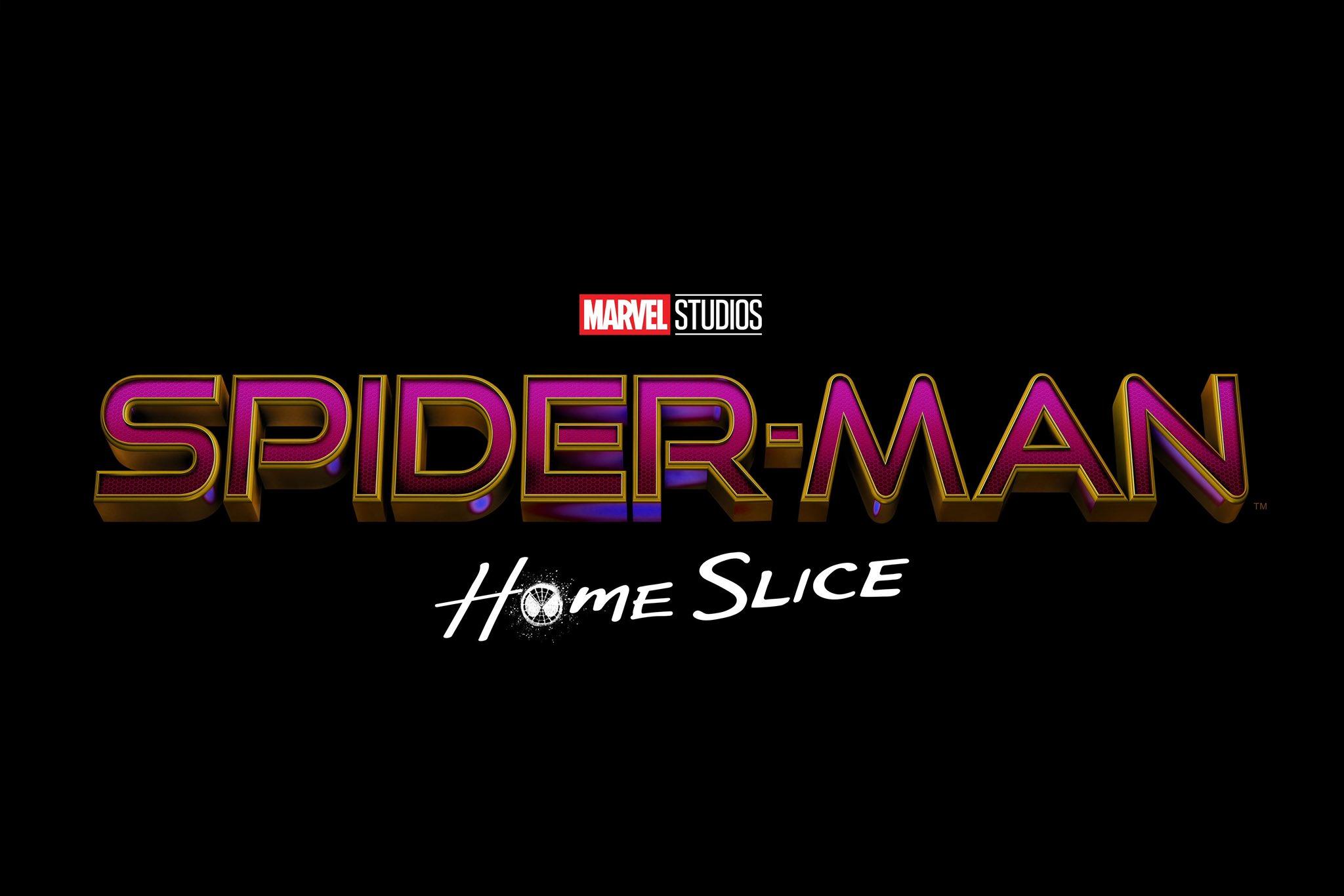 Spider-Man: Home Slice