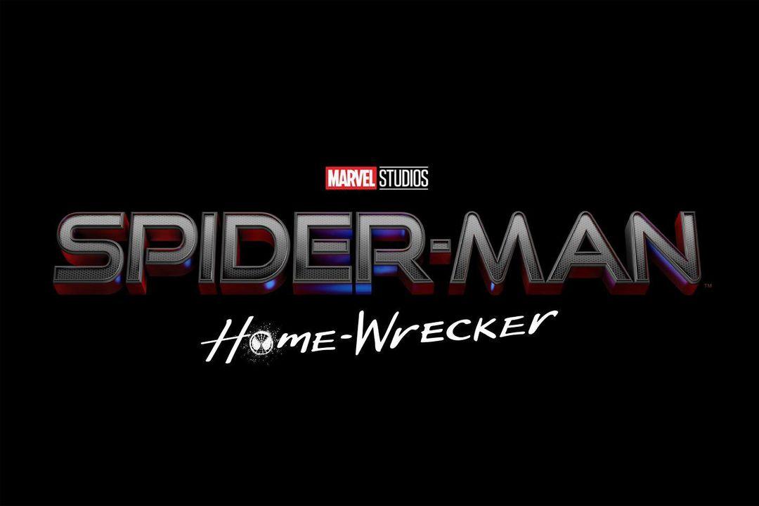 Spider-Man: Home-Wrecker