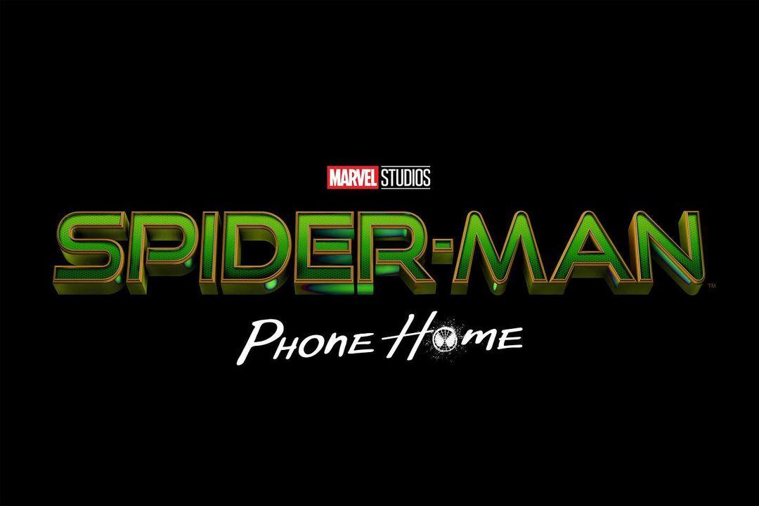 Spider-Man: Phone Home
