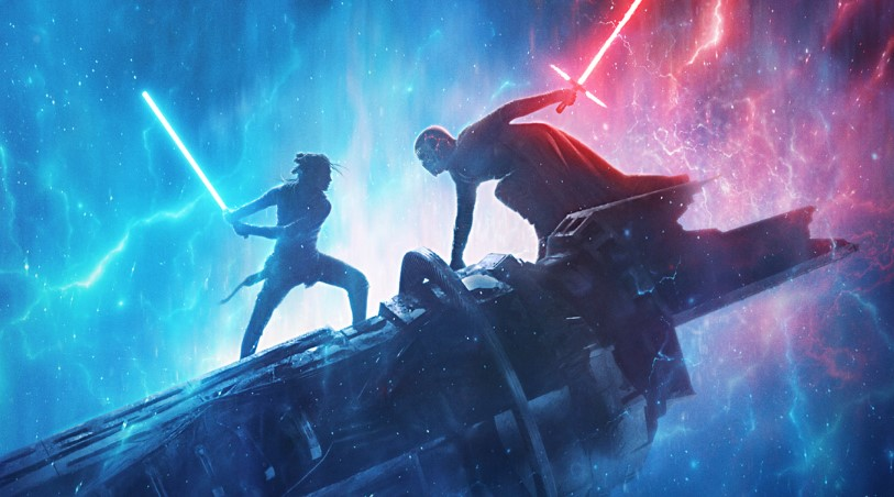 Star Wars: The Rise of Skywalker box office