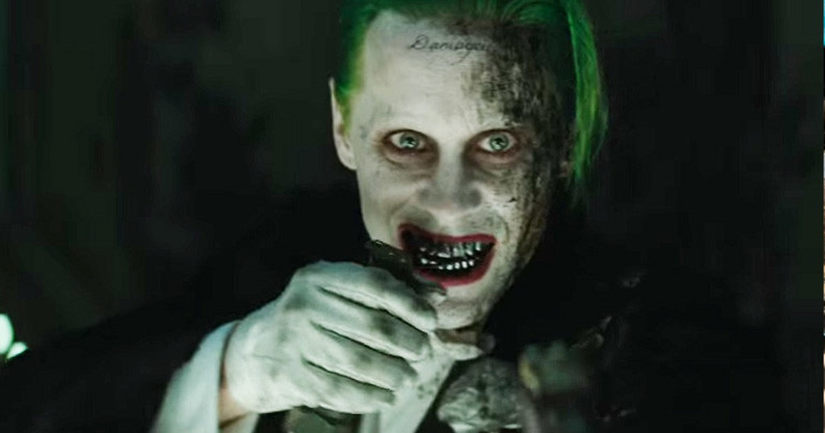Jared Leto Wants His Joker to Mess With Superman