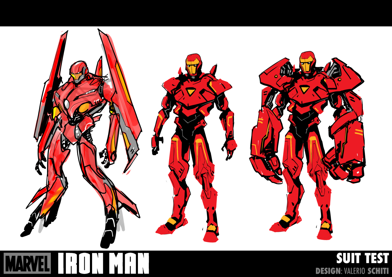 Tony Stark: Iron Man Marvel Comics