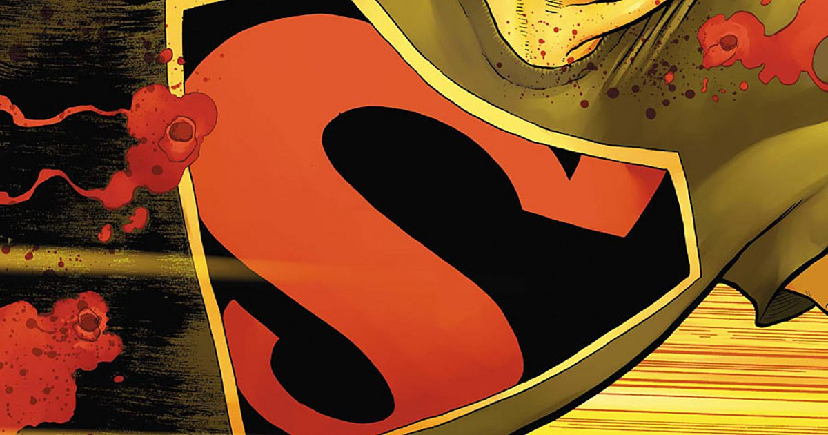 Superman Gets A New Secret Identity In Action Comics #45
