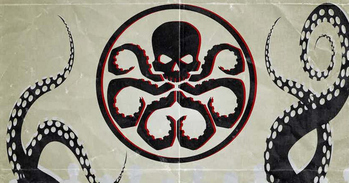 Agents of HYDRA Propaganda Posters Teased