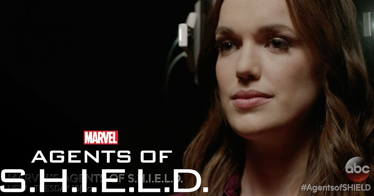 "Watch: Marvel's Agents of SHIELD ""Lockup"" Clip"