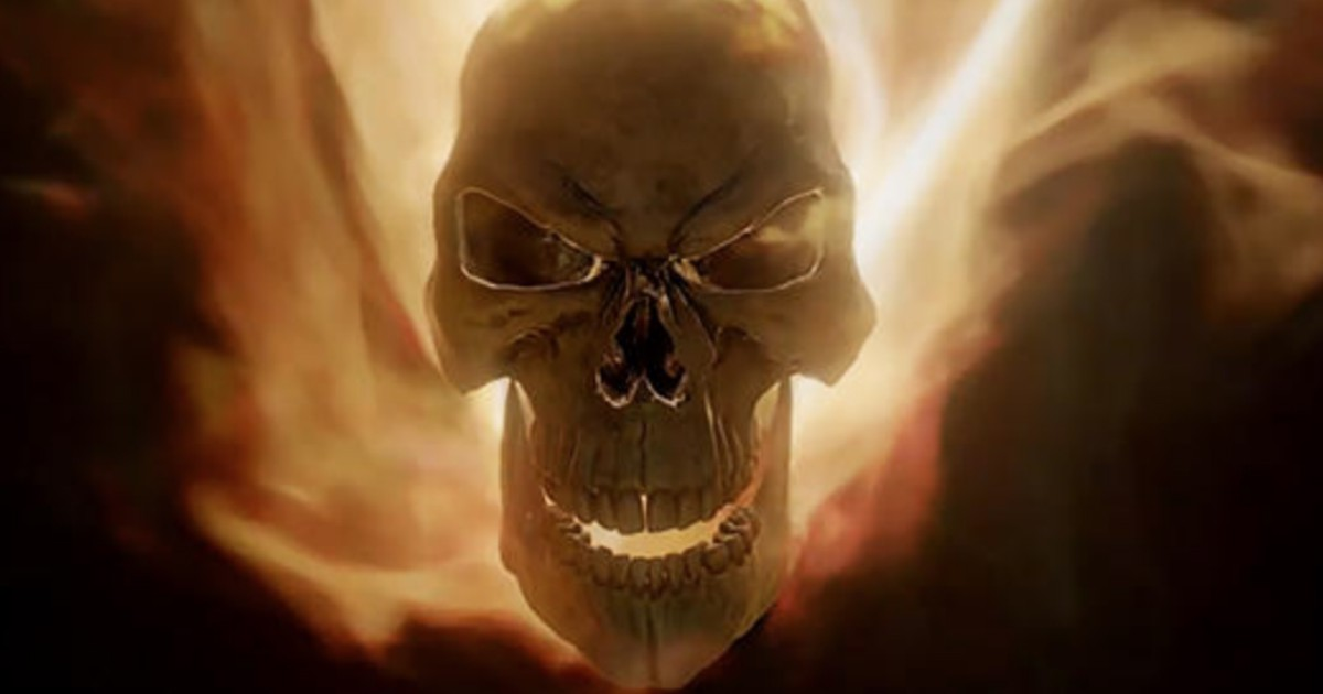 "Agents Of SHIELD Ghost Rider ""Lockup"" Preview Trailer"
