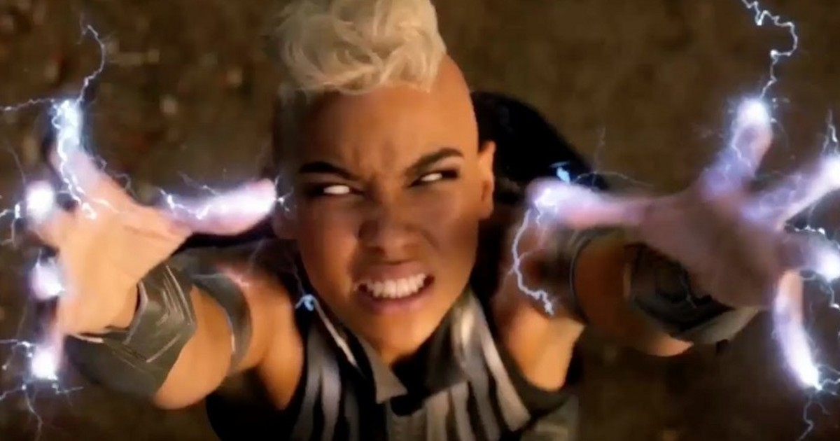 Will Disney Recast The X-Men? Alexandra Shipp Weighs In