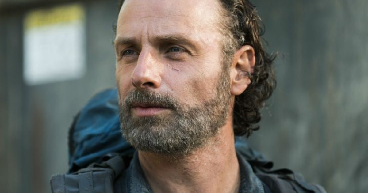 Andrew Lincoln Thinking Of Leaving The Walking Dead