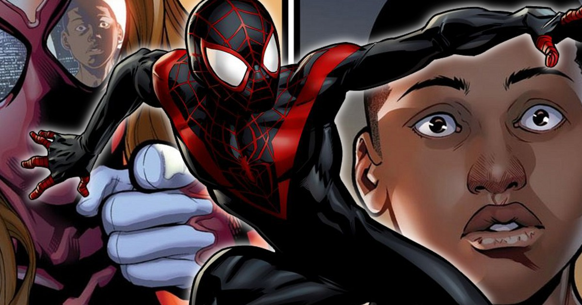 Miles Morales to feature in Sony's Spider-Man film