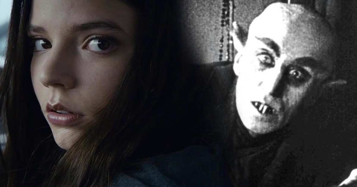 'The Witch' Star Anya Taylor-Joy & Director Robert Eggers Reunite For 'Nosferatu'