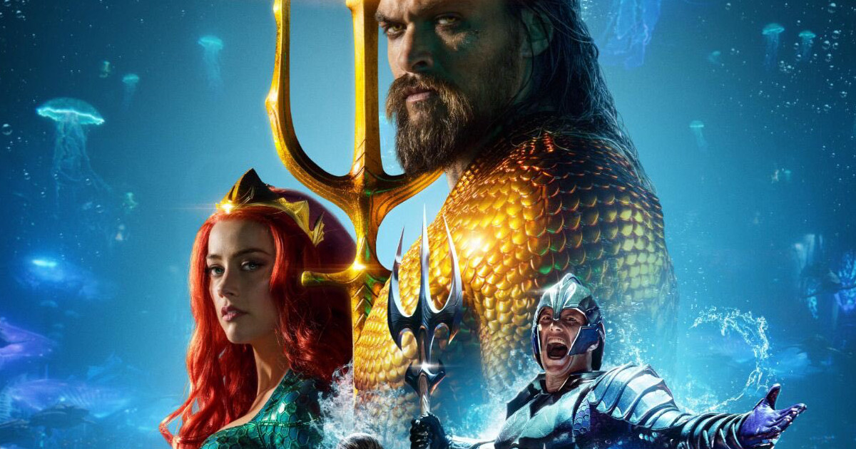 Aquaman China Trailer Poster And New Images Cosmic Book News