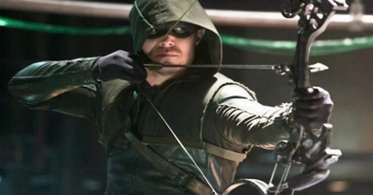 The CW Fall TV Schedule Puts Arrow On A New Night