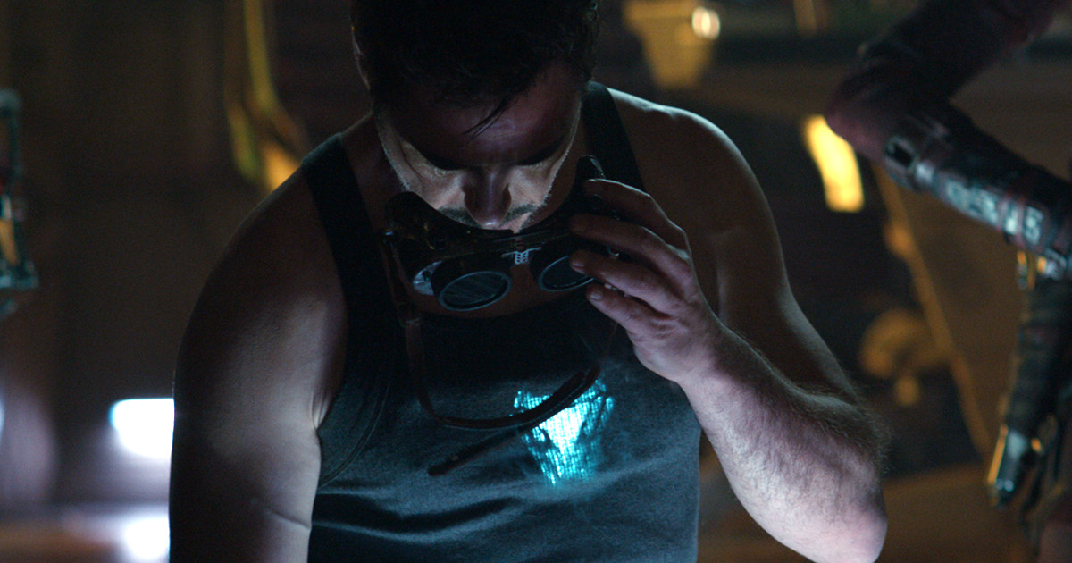 Avengers: Endgame News: Avengers: Endgame High-Res Images Offer Look At Heroes