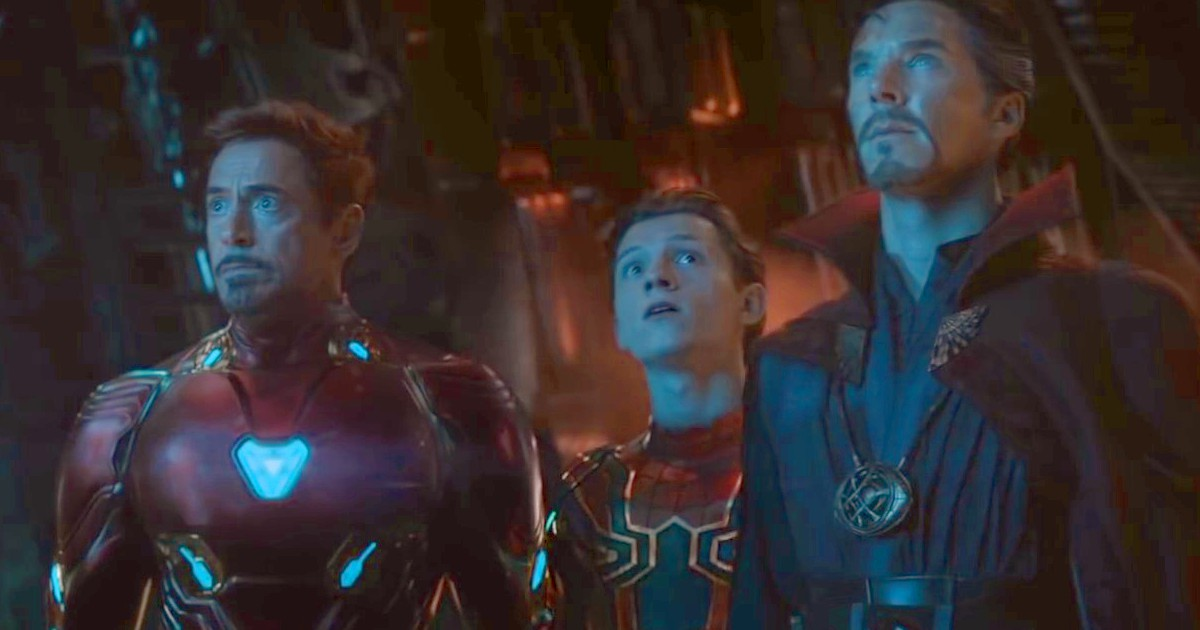 The Avengers: Infinity War Will Change Things Forever