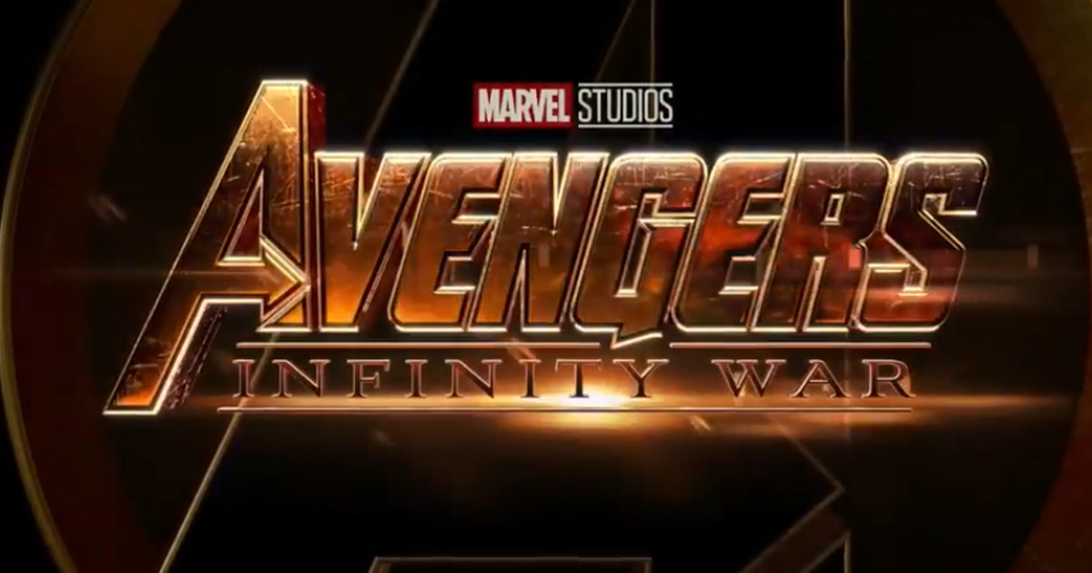 The Avengers: Infinity War: 10 Years IMAX Featurette