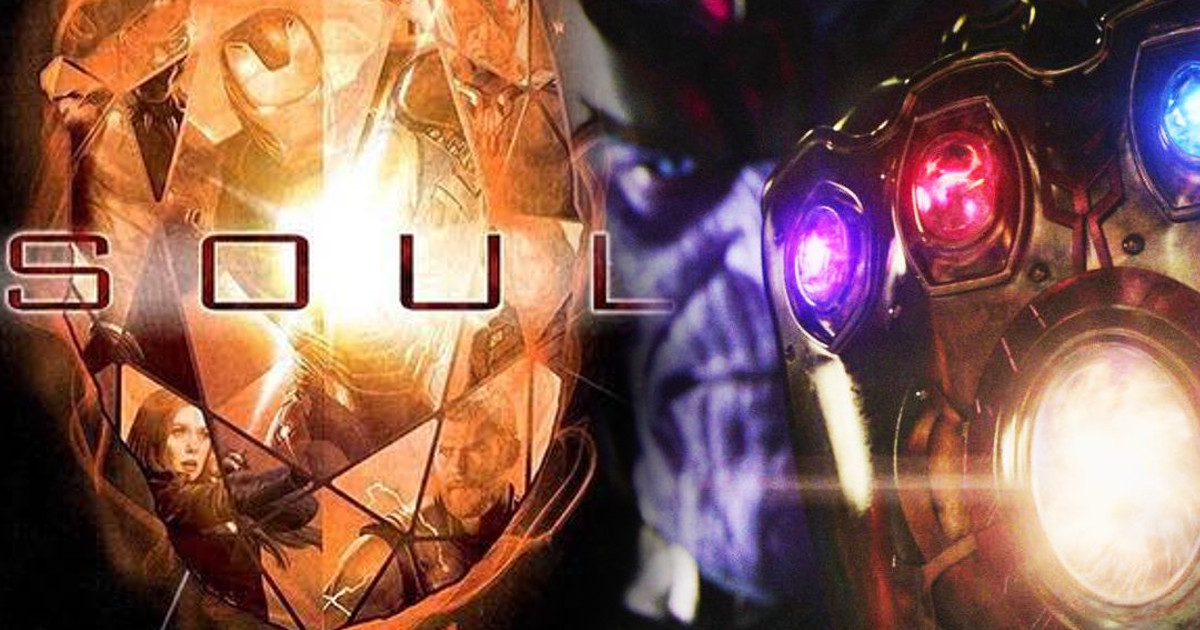 The Avengers: Infinity War: Possible Soul Stone Location Made Known