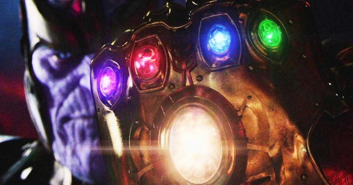 D23: 'Avengers: Infinity War' Cast Take the Stage for Wild Teaser