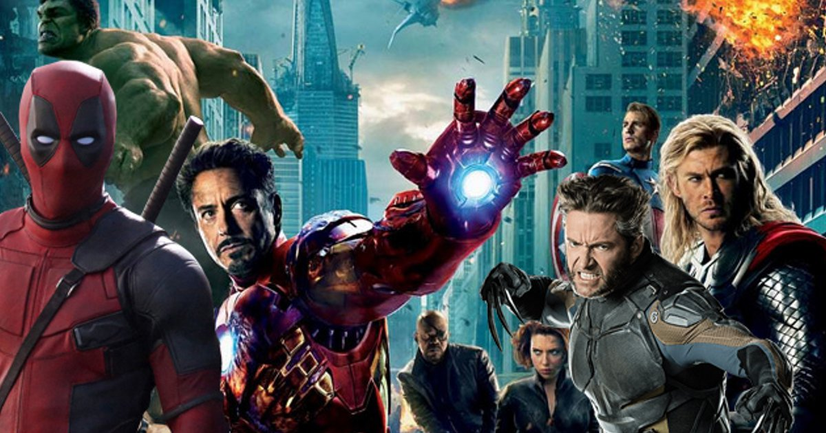 Don't expect the X-Men to join the Marvel Cinematic Universe yet