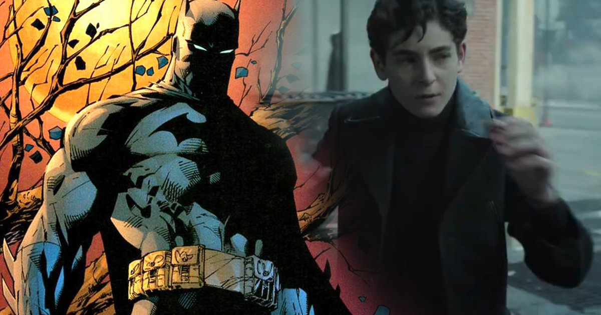 It's Villains vs Villains in New Gotham Trailer