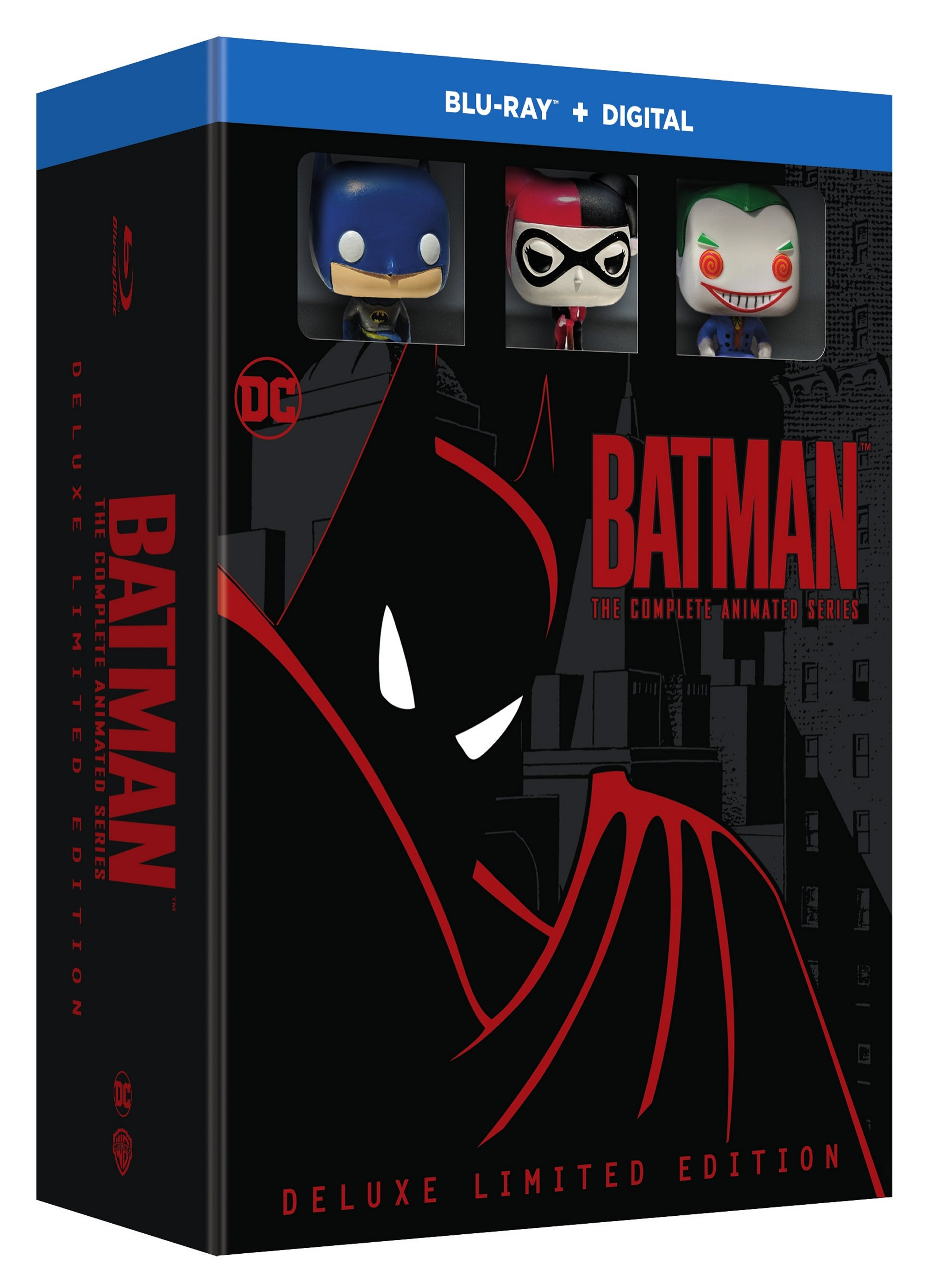 Batman: Animated Series