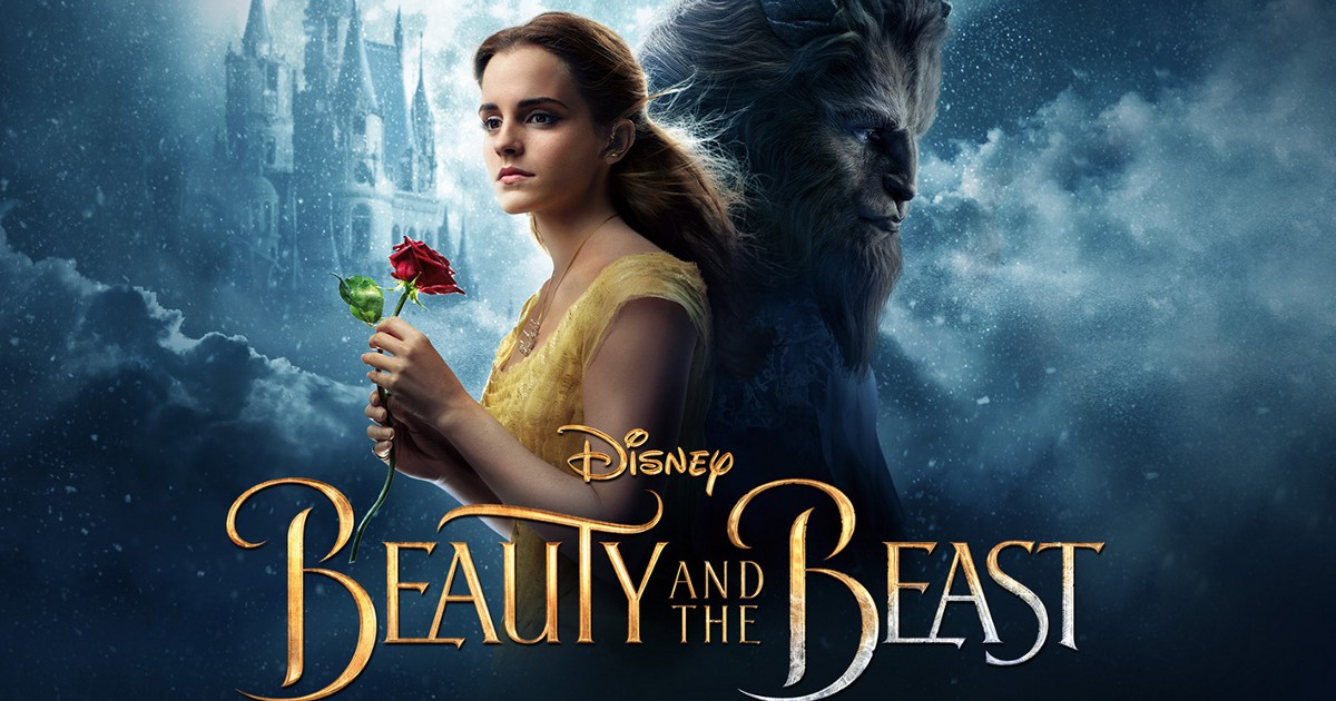 Beauty and the Beast (2017) Review | Cosmic Book News