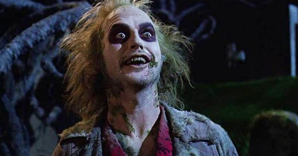 Beetlejuice 2 Resurrected With New Writer