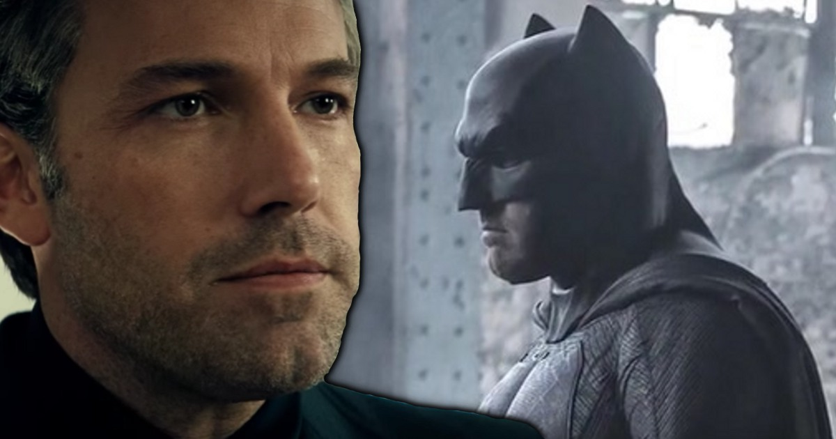 Ben Affleck To Direct & Star In Batman Movie Confirmed - Cosmic Book ... Ben Affleck