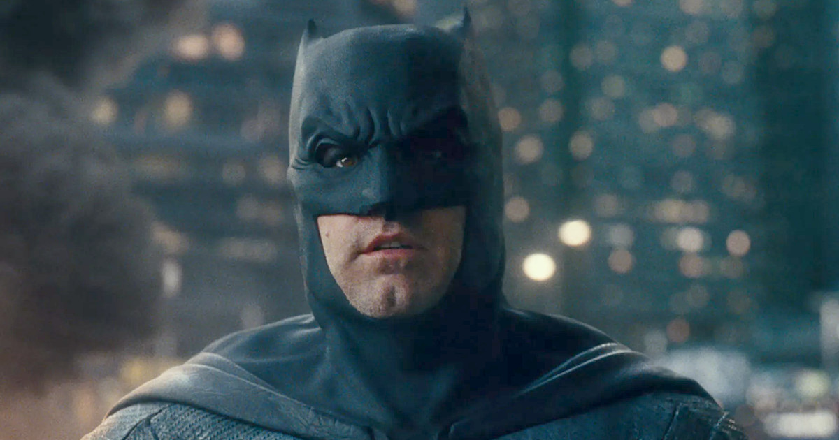 Ben Affleck Figuring Out How To Leave Batman Role