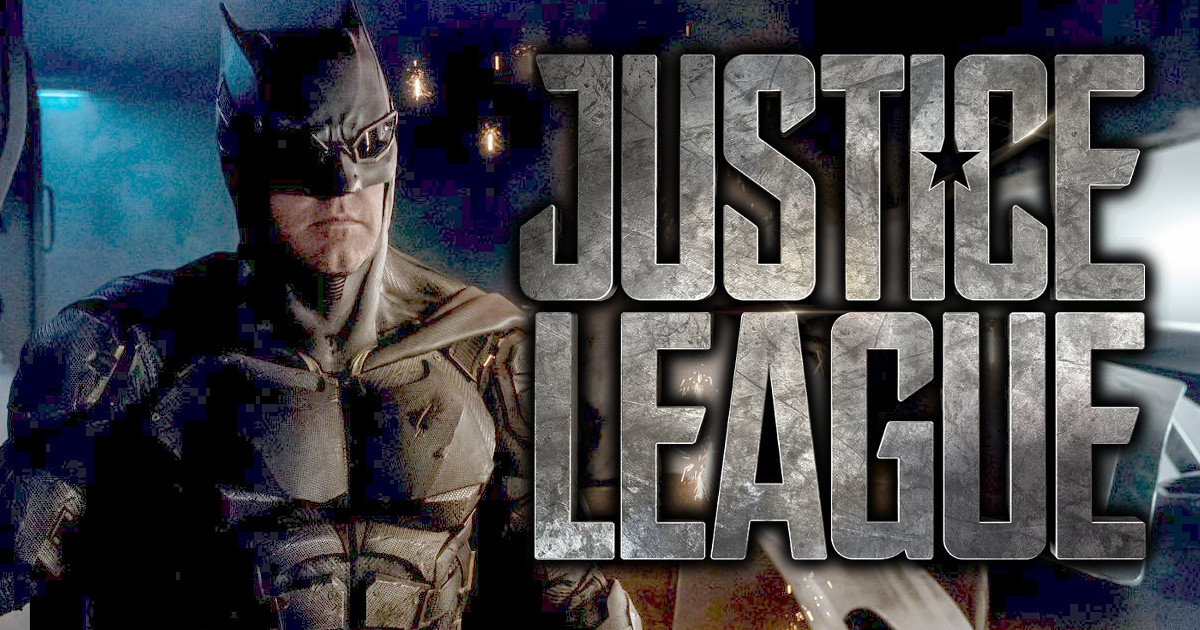 JUSTICE LEAGUE Concept Art Shows Off BATMAN's FLYING FOX Mobile Fortress