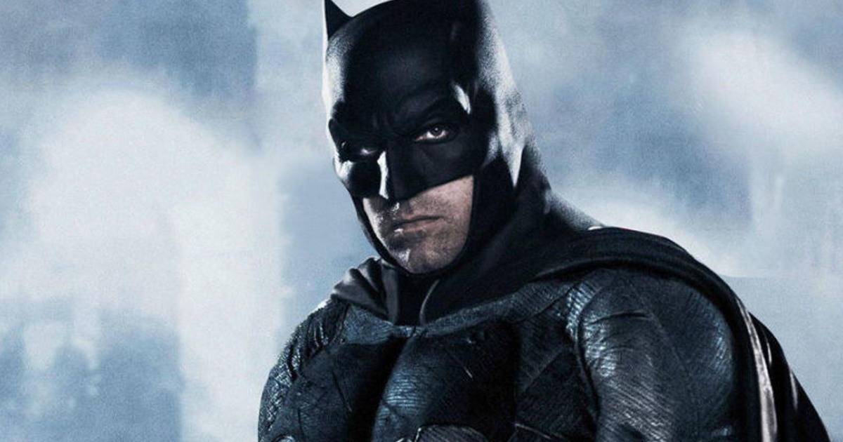 Ben Affleck cannot ask questions about the movie