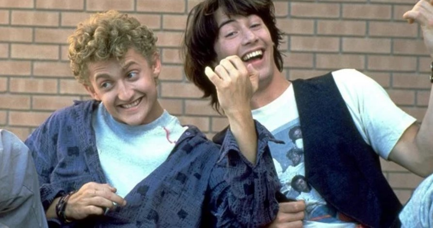 Bill & Ted 3