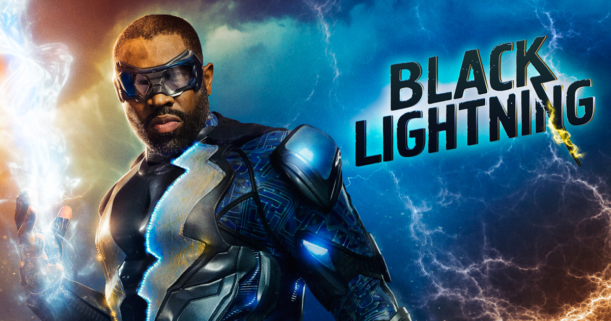Black Lightning Takes Over Legends of Tomorrow Timeslot
