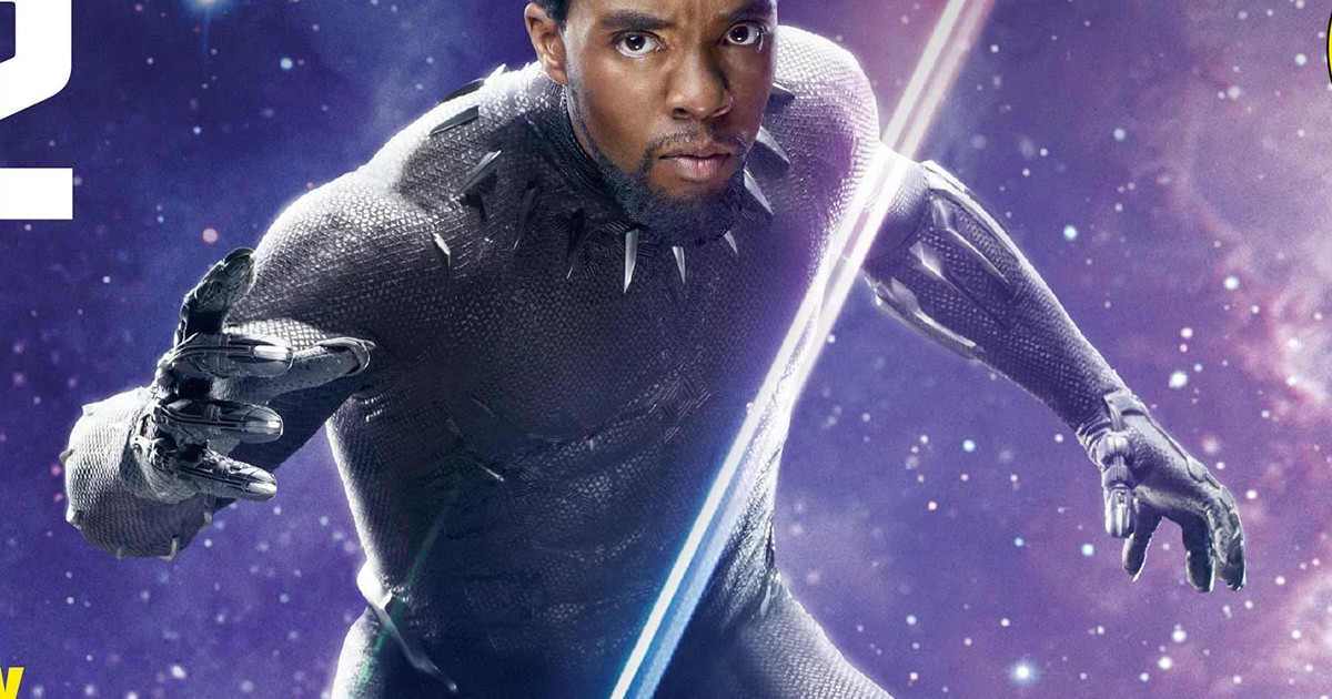 Chadwick Boseman's Black Panther to cross the $1 billion mark this weekend