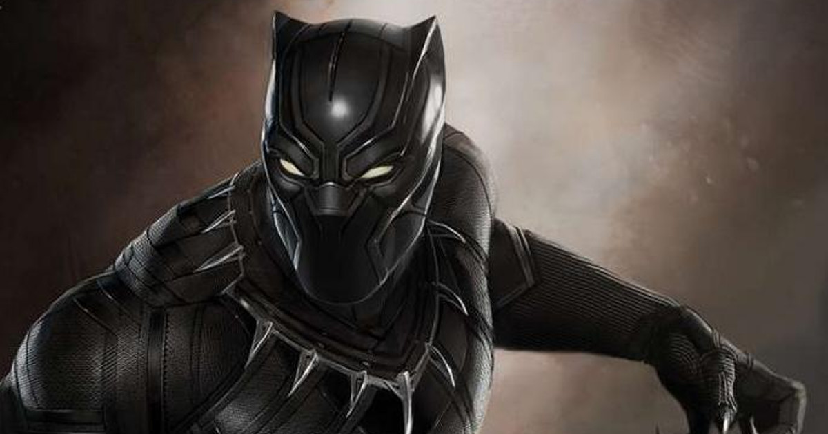 'Black Panther': 39 High-Resolution Images Show Off Glorious Wakanda