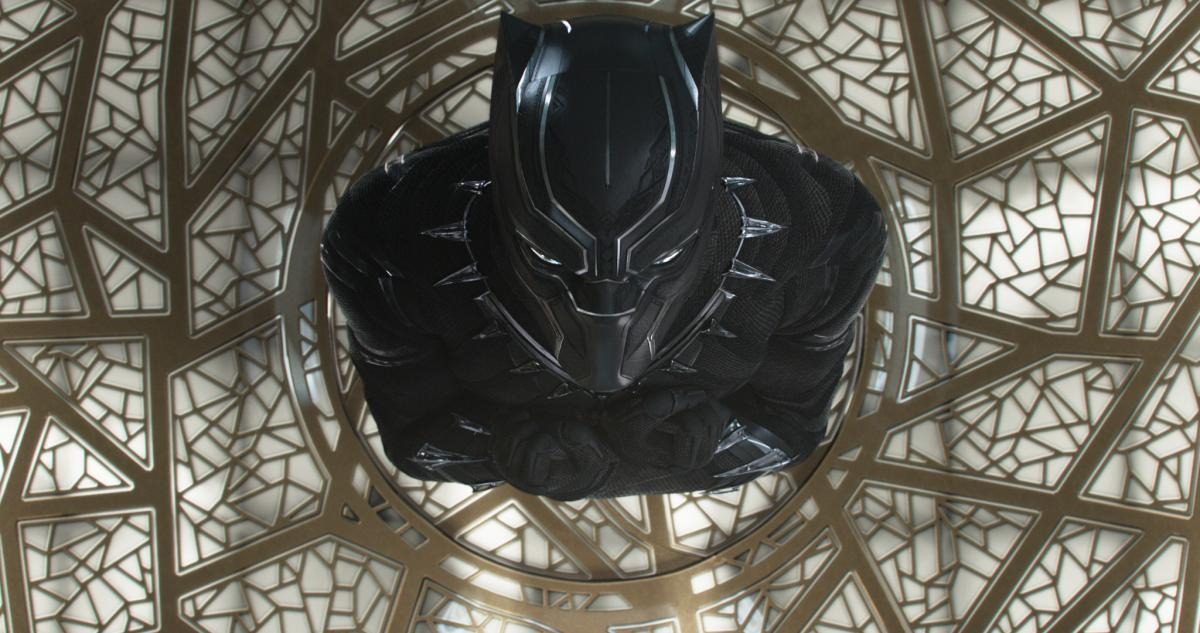 'Black Panther' premiere was black excellence at its finest