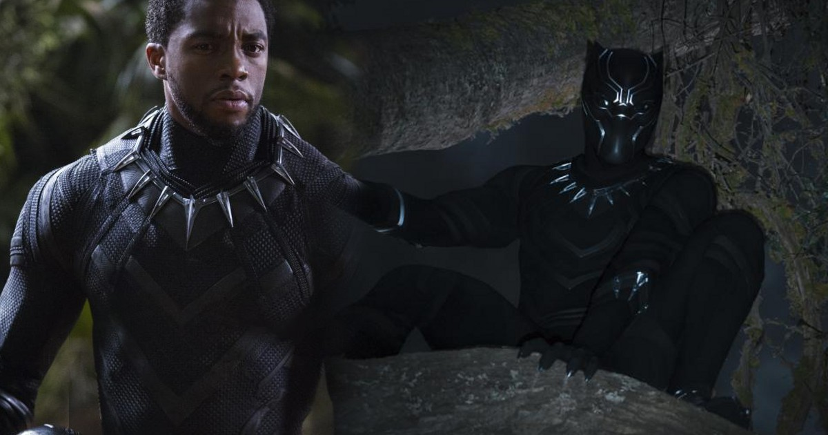 The Final 'Black Panther' Trailer Shows T'Challa With His Allies