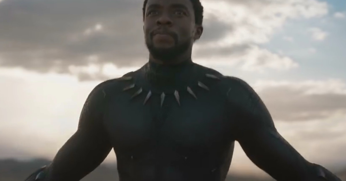 Black Panther Trailer Now Online With New Synopsis