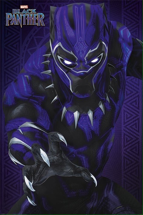 New Black Panther Promo Movie Images   Cosmic Book News