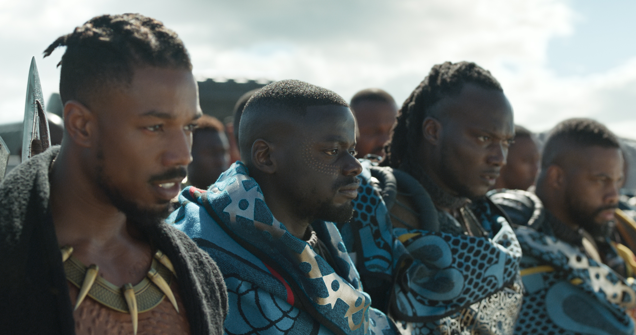 Black Panther: Is Killmonger Really Marvel's Best Villain?