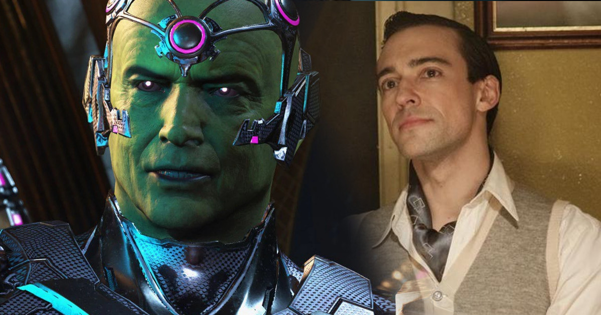 Krypton TV Series Casts Brainiac & Superman's Great-Grandmother