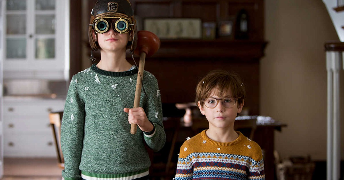 The Book Of Henry Trailer; Directed By Colin Trevorrow