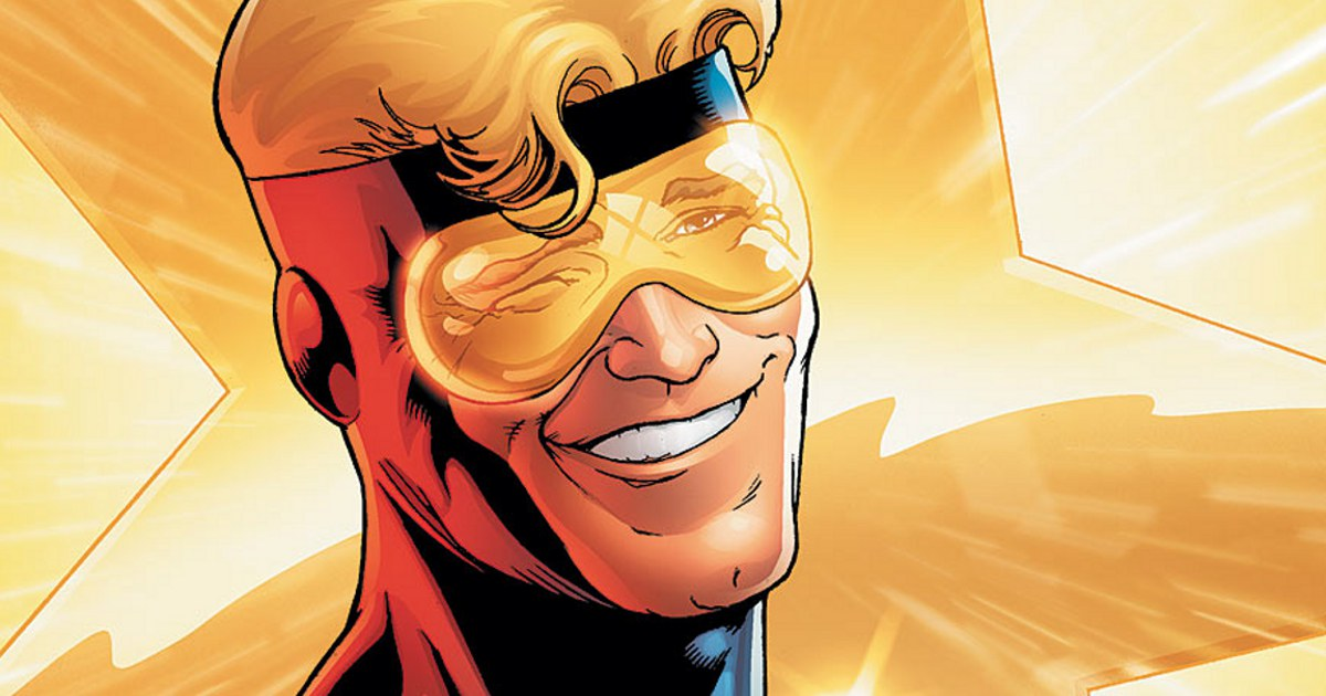 Greg Berlanti Confirms Booster Gold Movie - Cosmic Book News