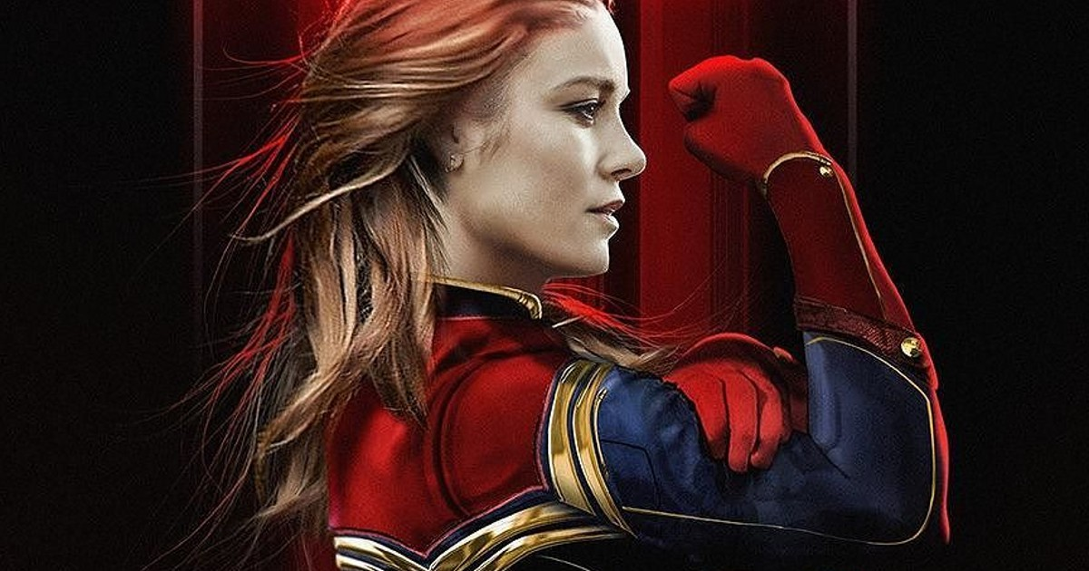 Captain Marvel Said To Film In January